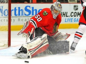 Crawford: 28 saves FTW
